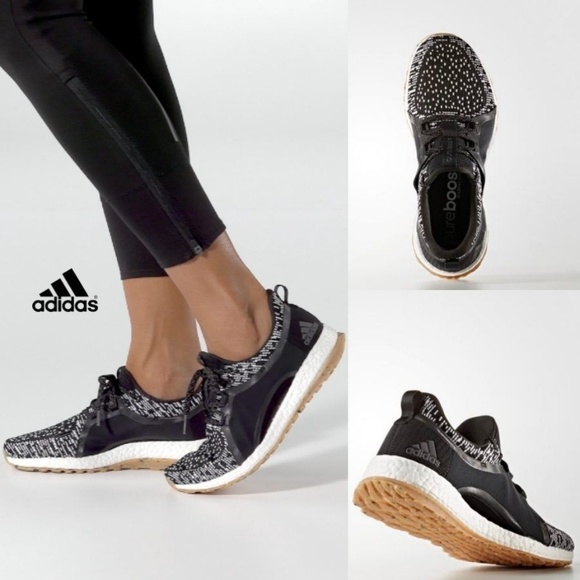 74e63f74a9546 adidas Shoes - WOMENS ADIDAS PURE BOOST X ATR  BY2691